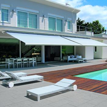 Toldos para terrazas toldos alcobendas for Ver toldos para patios