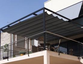 Toldos para terrazas planos tradicional toldos alcobendas for Toldos retractiles para terrazas